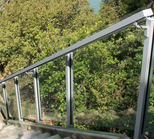 Edge Handrail