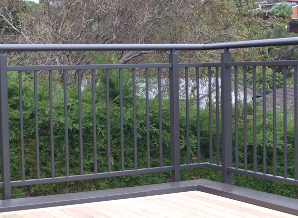 Contemporary Baluster Series